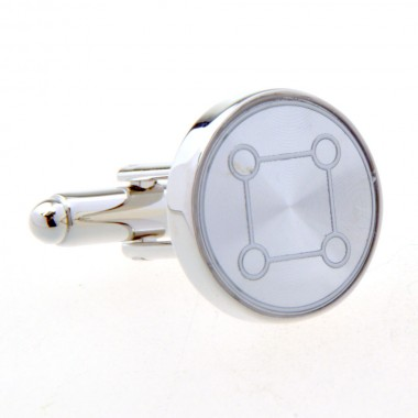 Wholesale Cufflinks 154425